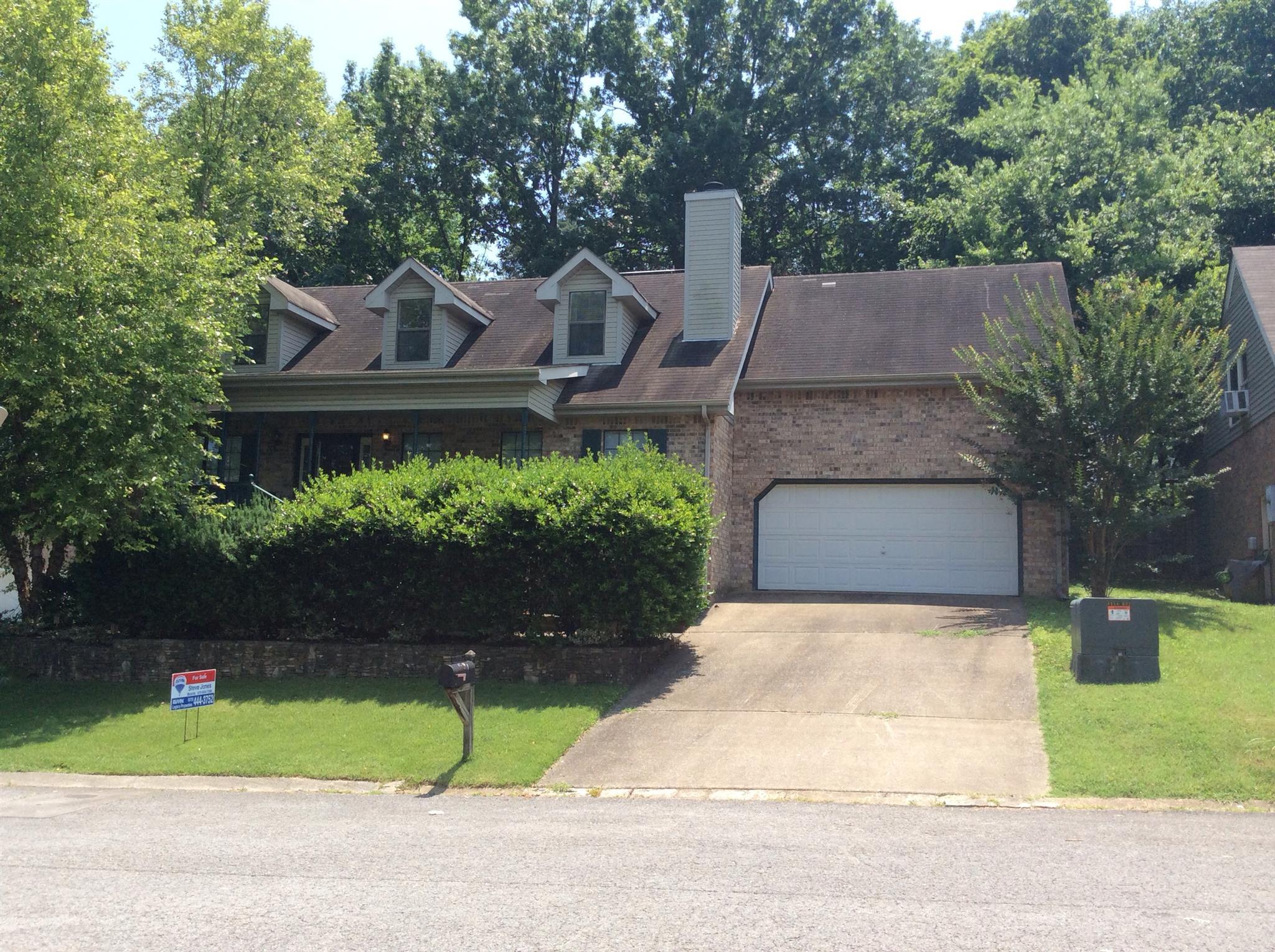 122 La View Rd, Hendersonville, TN 37075