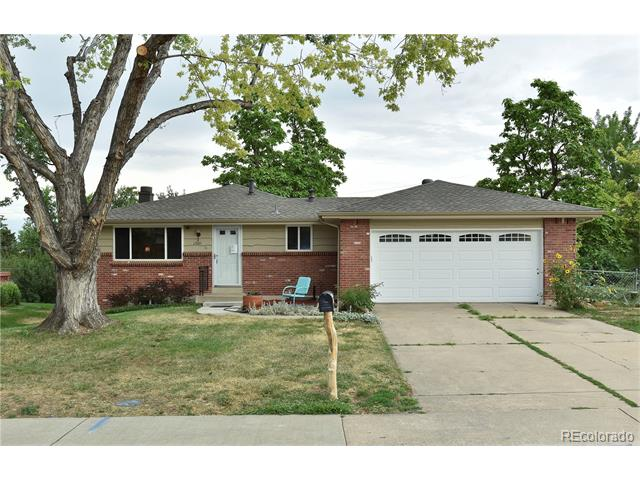 13011 W 6th Place, Golden, CO 80401