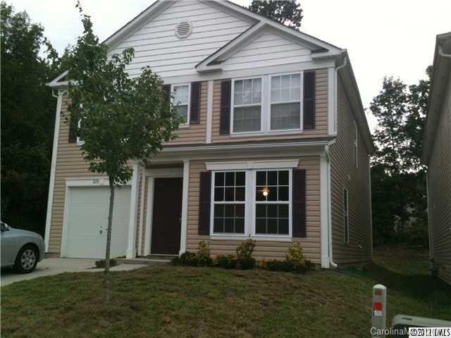 223 Morning Dew Drive, Concord, NC 28025