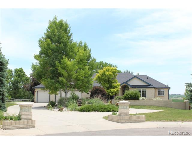 6814 Kona Court, Fort Collins, CO 80528