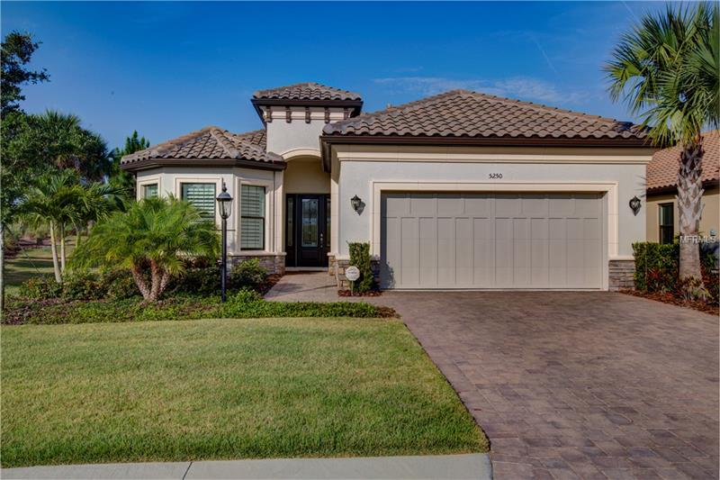 5250 NAPOLI RUN, BRADENTON, FL 34211
