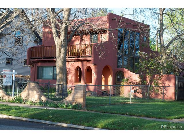 4578 Perry Street, Denver, CO 80212