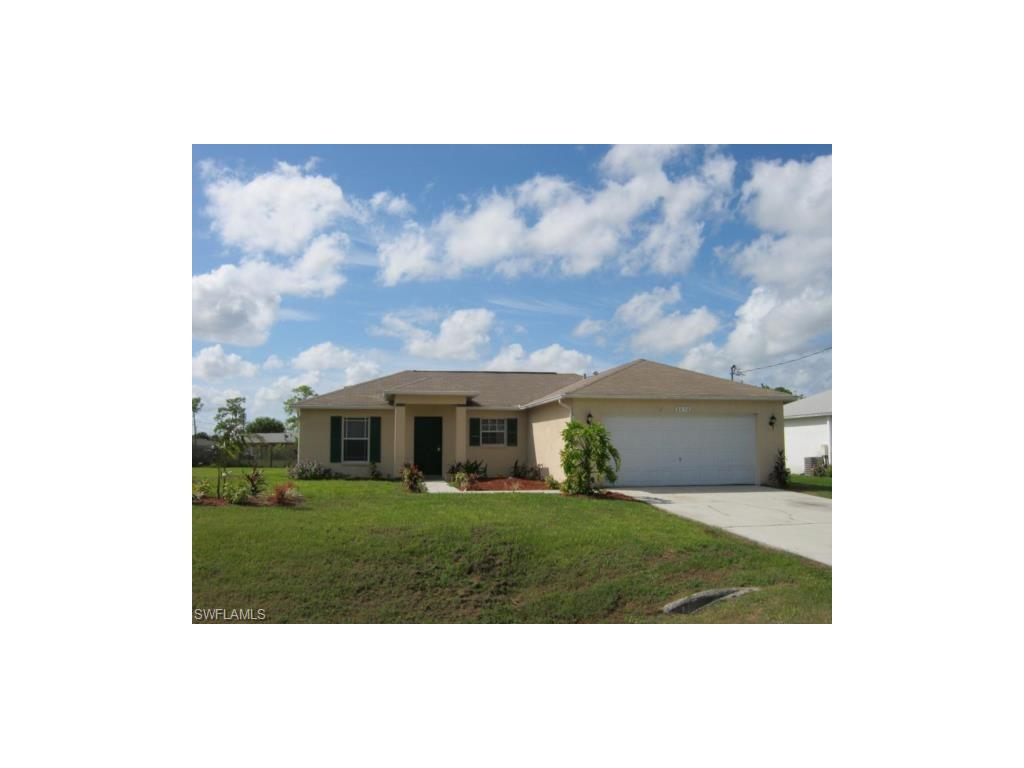 2254 E 12th ST, LEHIGH ACRES, FL 33972