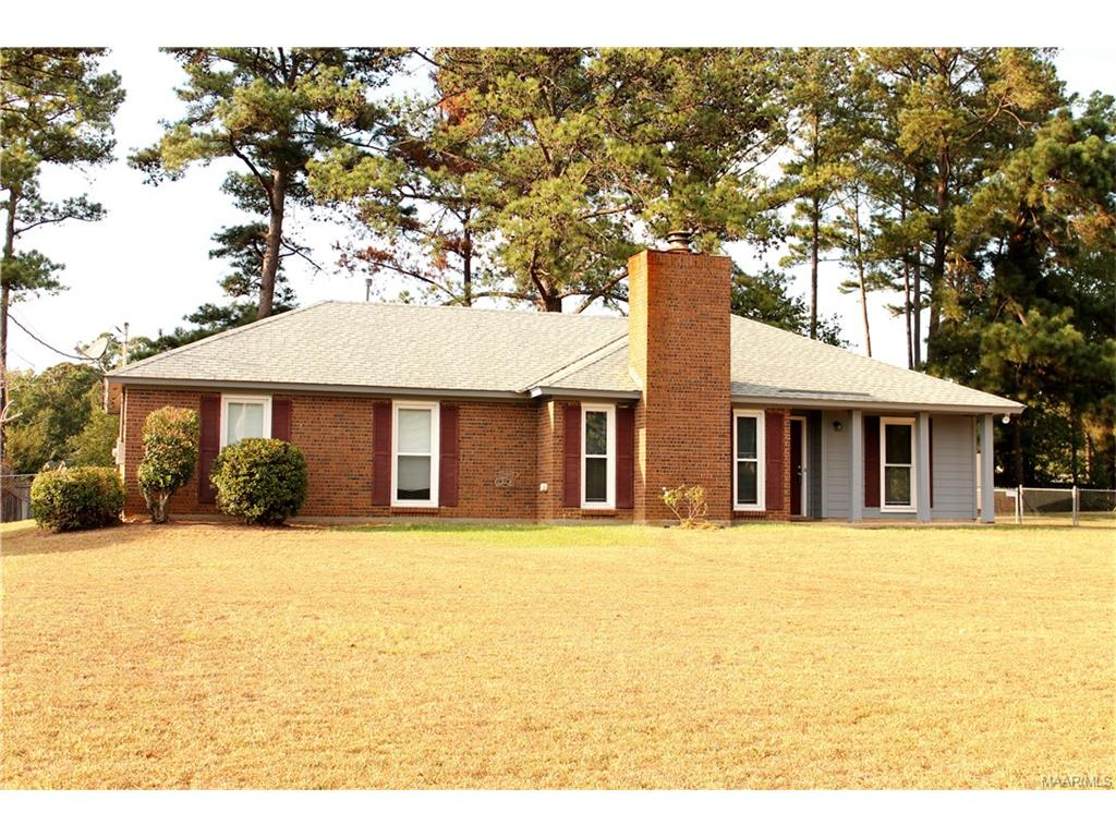 2431 N Cobb Loop, Millbrook, AL 36054