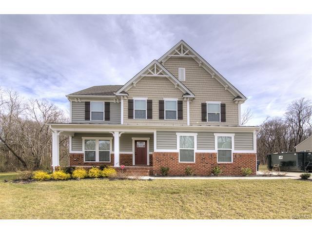 1265 Eagle Place, Prince George, VA 23860