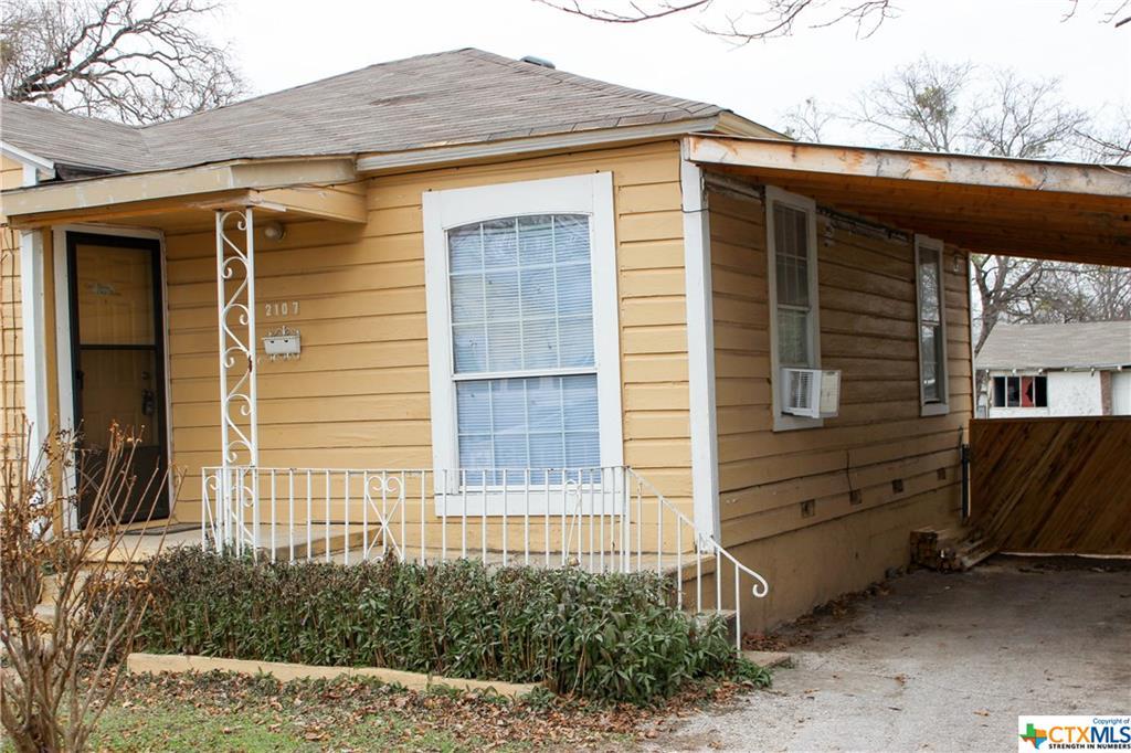 2107 Saunders Street, Gatesville, TX 76528