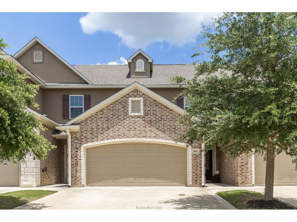 1405 Crescent Ridge Drive, College Station, TX 77845