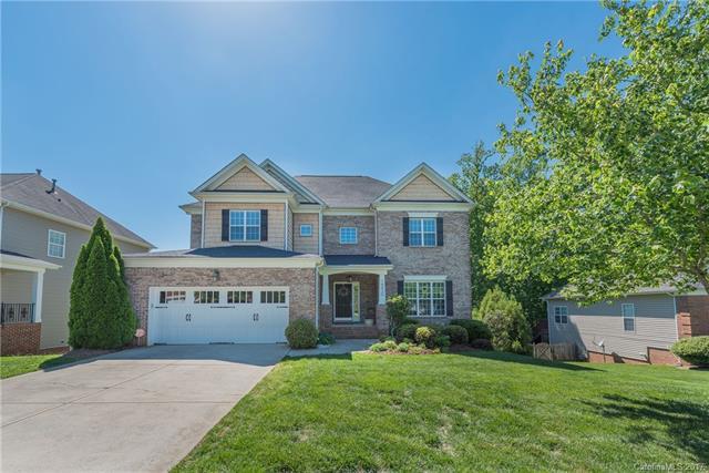 14830 Hawick Manor Lane, Pineville, NC 28134