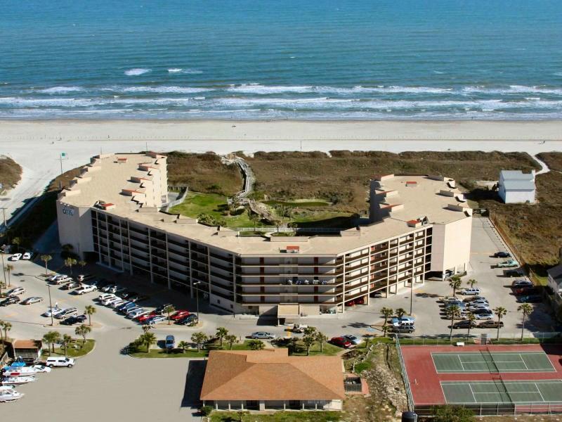 800 Sandcastle Drive #119 119, Port Aransas, TX 78373