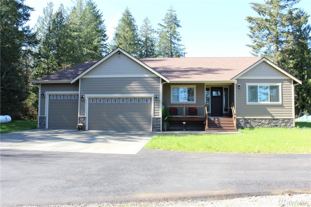 15405 Rainier View Dr SE, Yelm, WA 98597