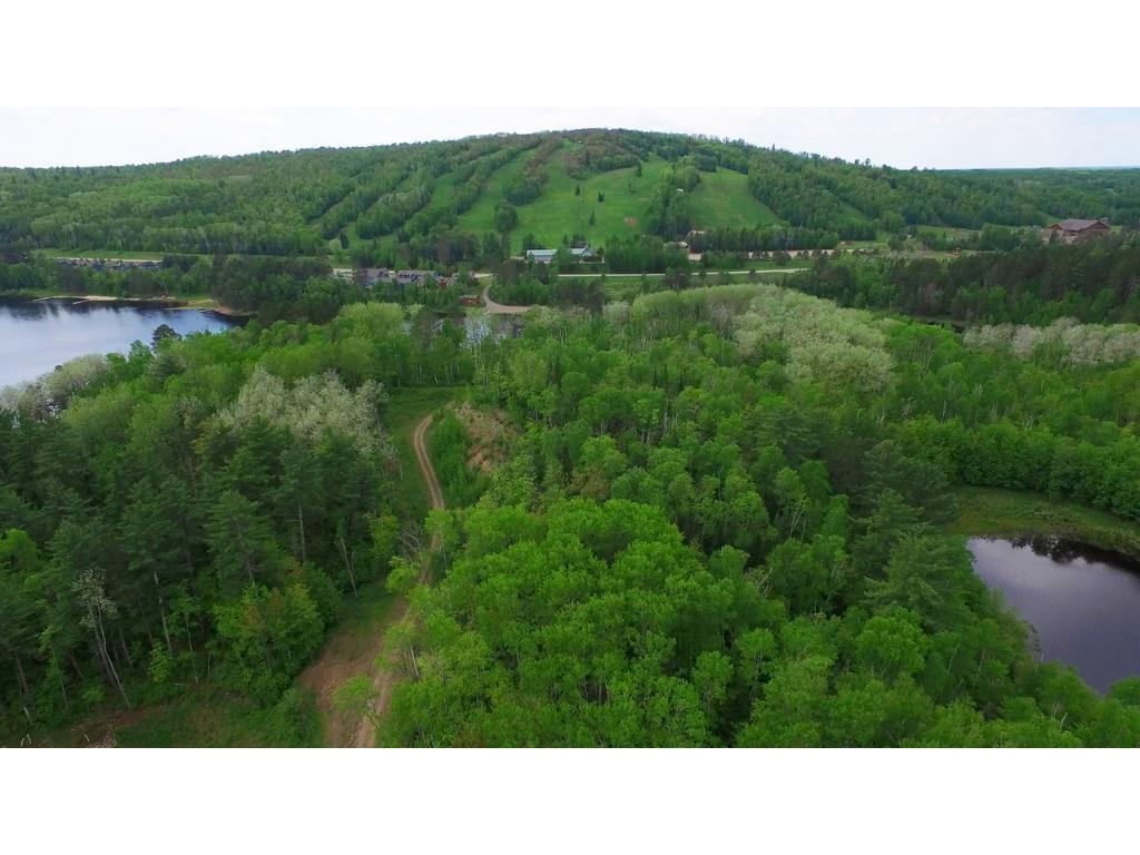 Lot 1 (Tract A) Voyageurs Trail, Biwabik, MN 55708