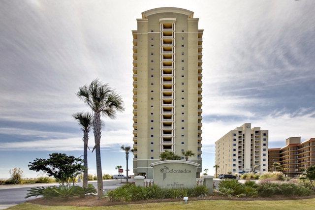 527 East Beach Blvd. 2003, Gulf Shores, AL 36542