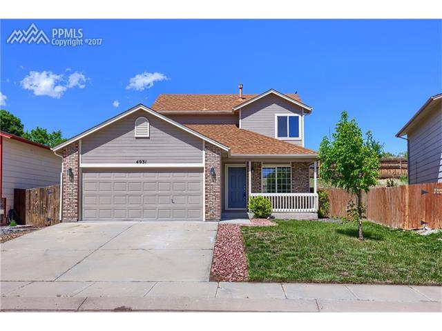 4931 Brant Road, Colorado Springs, CO 80911