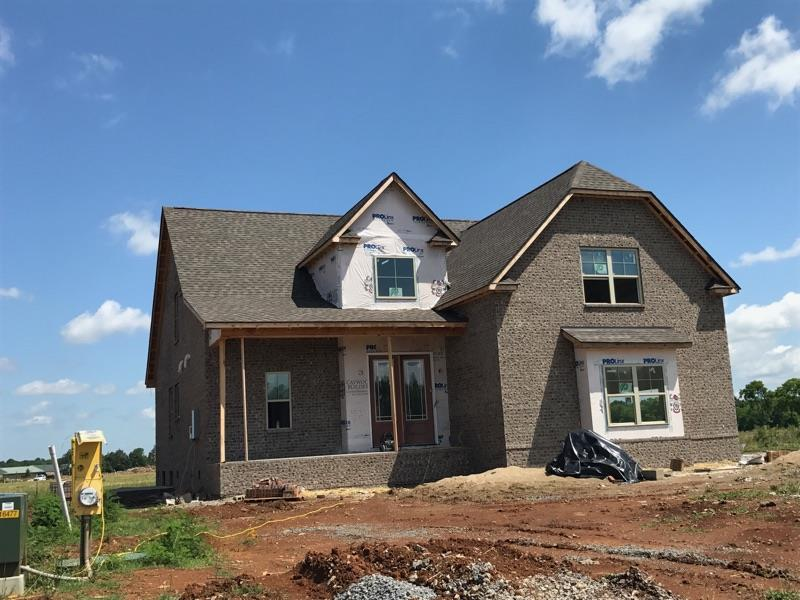 4025 Merryman Lane (Lot 85), Murfreesboro, TN 37127