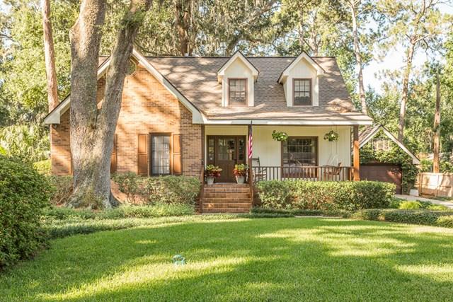 160 Paradise Marsh Circle, Brunswick, GA 31525