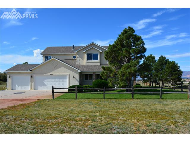 7075 Silver Ponds Heights, Colorado Springs, CO 80908
