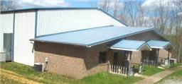 133 Patton Rd, Hohenwald, TN 38462