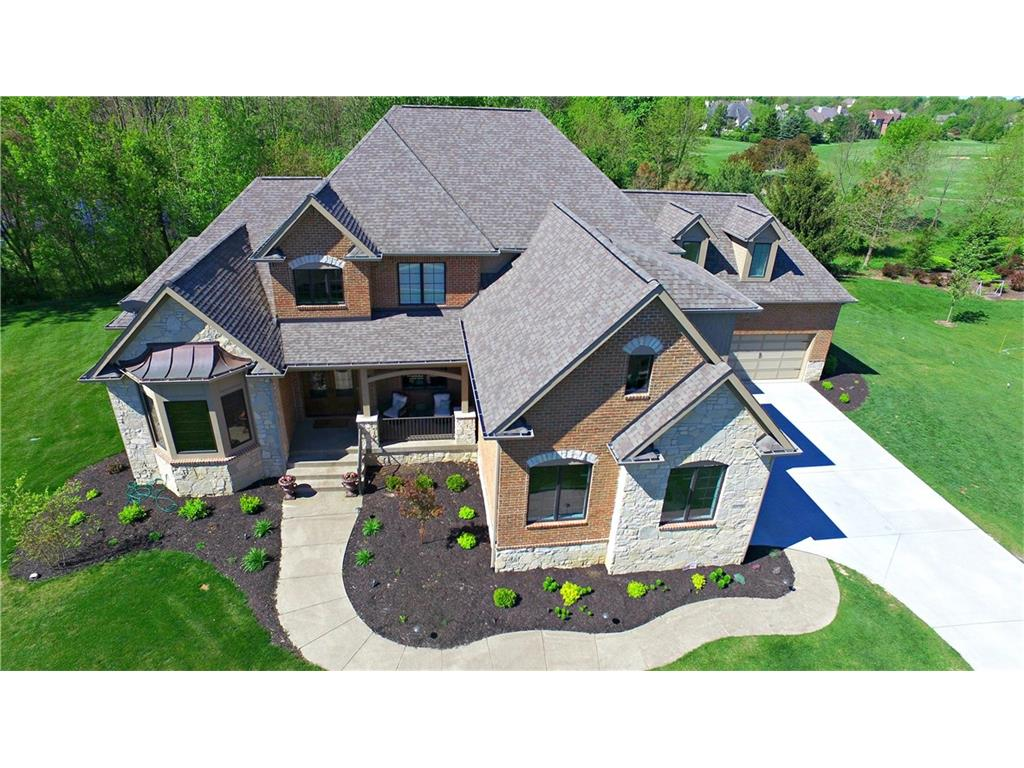 12091 Wetland Point, Fishers, IN 46037
