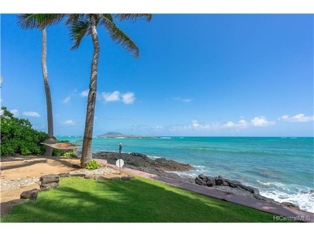 726 Mokulua Drive, Kailua, HI 96734