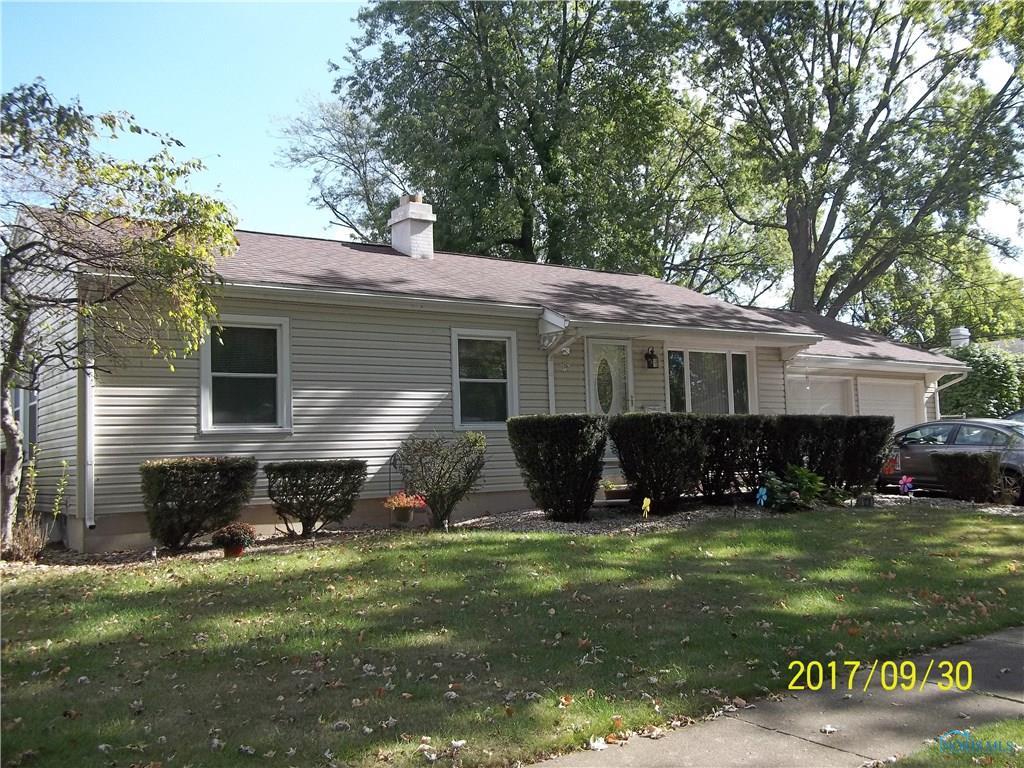 1278 Cherry Tree Court, Maumee, OH 43537