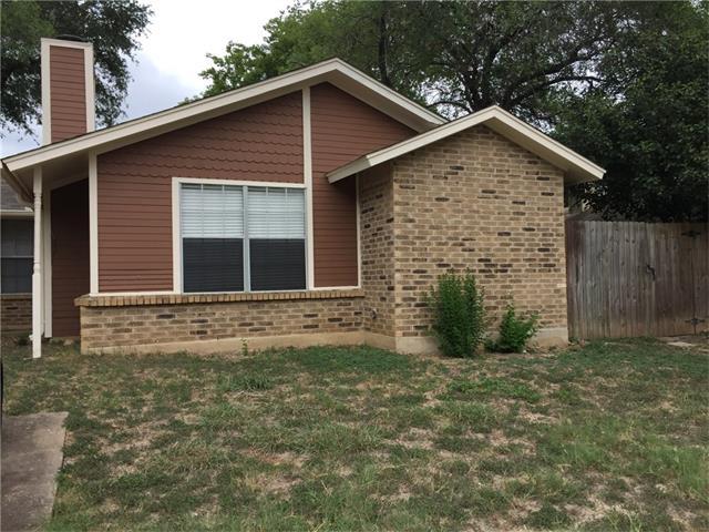 8004 Clydesdale Dr #B, Austin, TX 78745