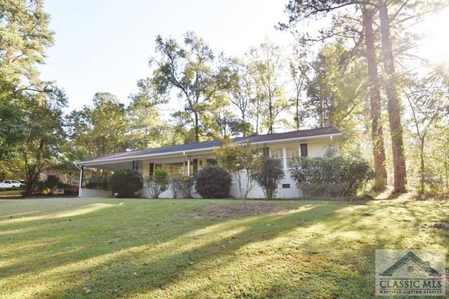 345 Fortson Drive, Athens, GA 30606