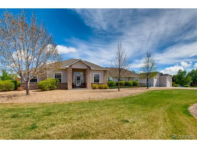 6419 Eagle Shadow Avenue, Brighton, CO 80602