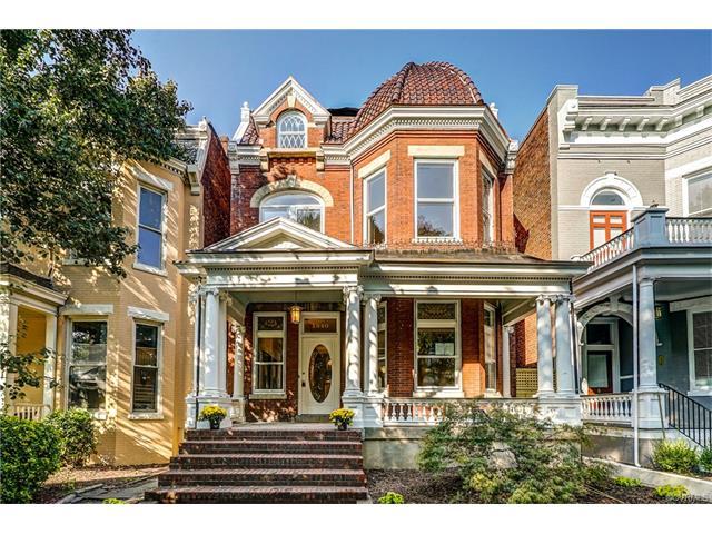 1840 W Grace Street, Richmond, VA 23220