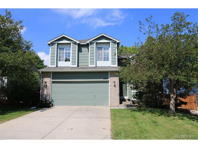 10487 Hyacinth Place, Highlands Ranch, CO 80129