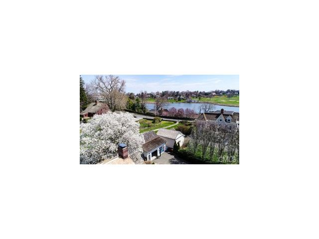 155 Rose Hill Road, Fairfield, CT 06890