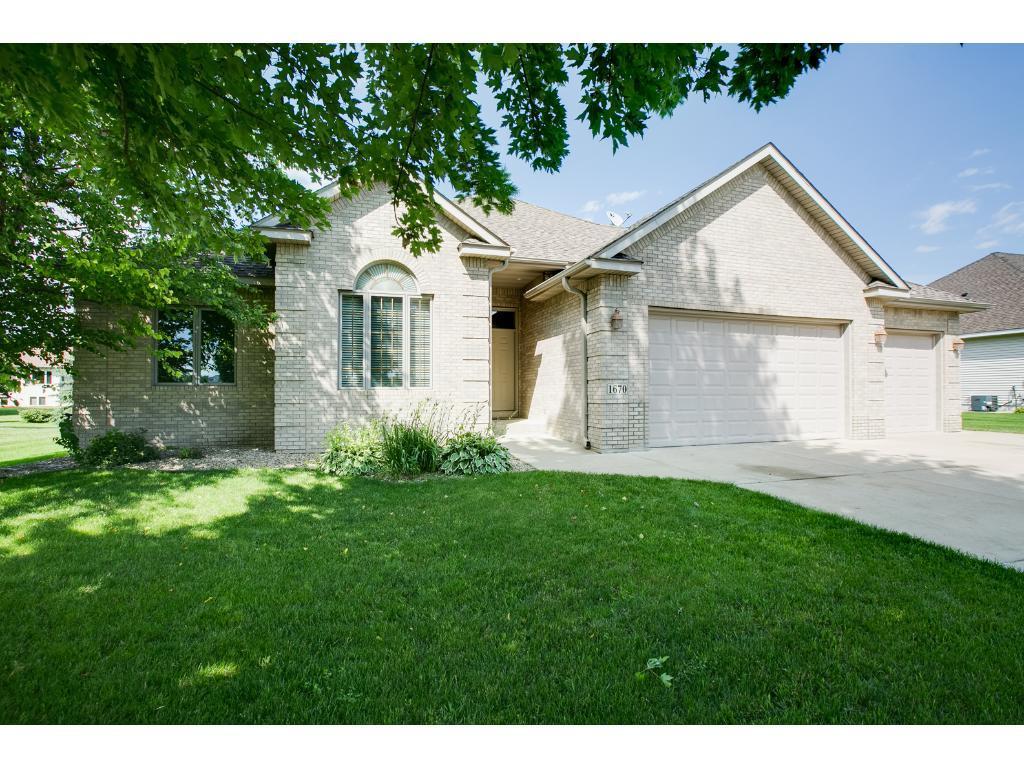 1670 Northridge Drive, Hastings, MN 55033