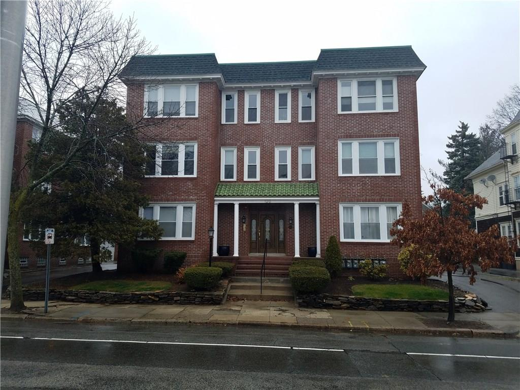 120 South Angell ST, Unit#4, Providence, RI 02906