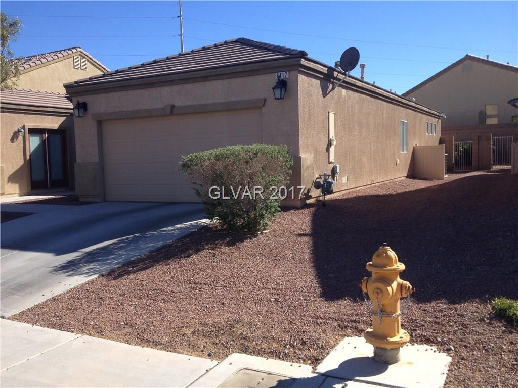 6417 AMANDA MICHELLE Lane, North Las Vegas, NV 89086