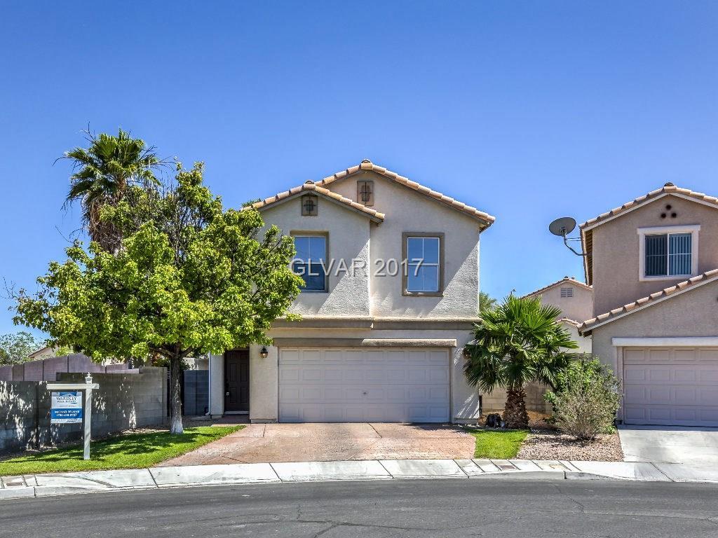 8417 CANYON MINE Avenue, Las Vegas, NV 89129