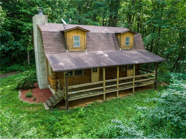 36 Penny Lane, Maggie Valley, NC 28751