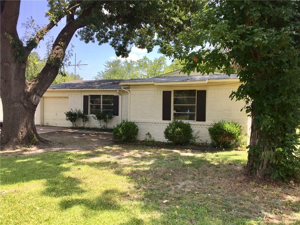 3028 Albany Drive, Mesquite, TX 75150