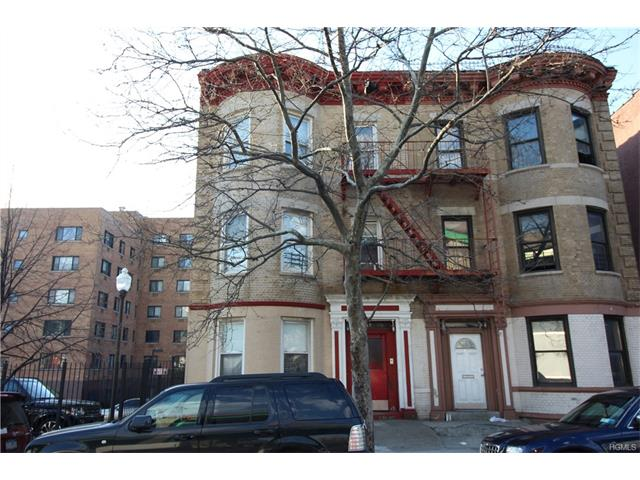 911 Bruckner Boulevard, Bronx, NY 10459