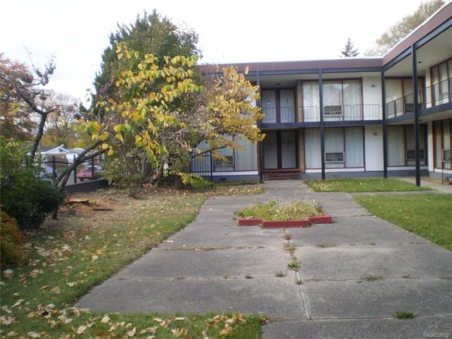 19110 BEAVERLAND ST, Detroit, MI 48219