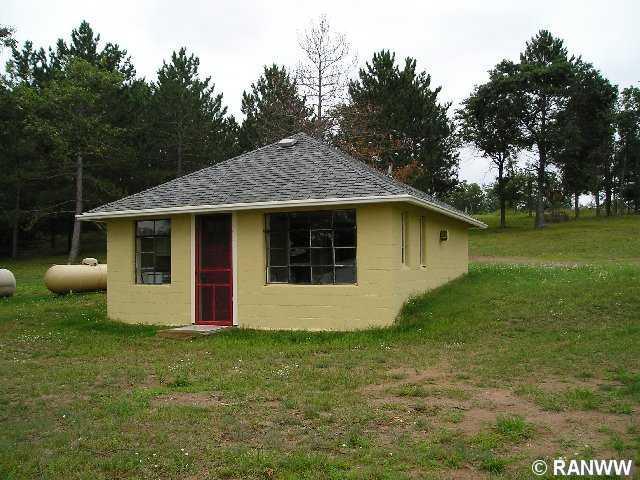 W07556 Nancy Lake Road, Minong, WI 54859