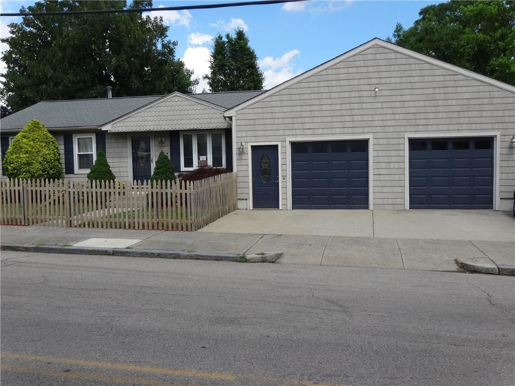 234 Pleasant ST, Pawtucket, RI 02860