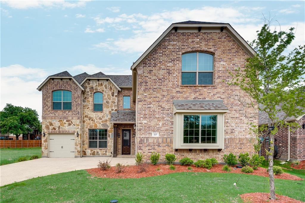 227 Waterview Court, Hickory Creek, TX 75065