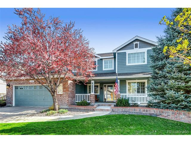 17338 E Caley Lane, Aurora, CO 80016