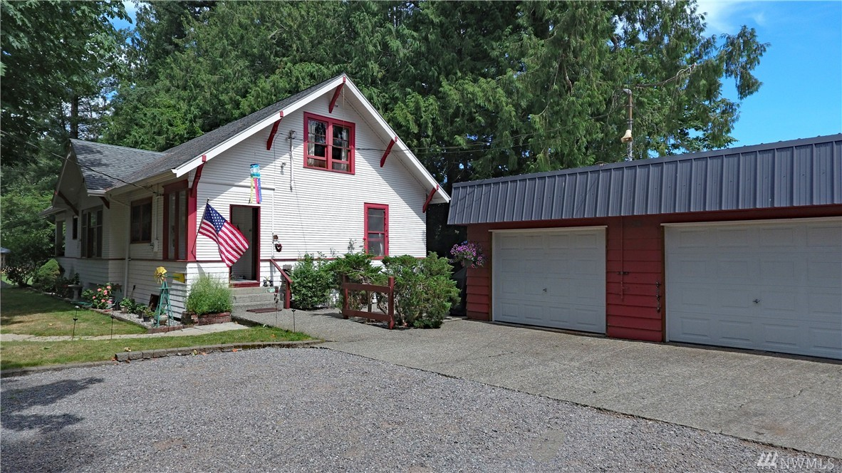 16425 Dorman Rd, Gold Bar, WA 98251