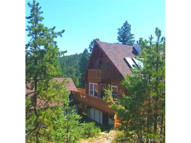 23915 Bent Feather Road, Conifer, CO 80433
