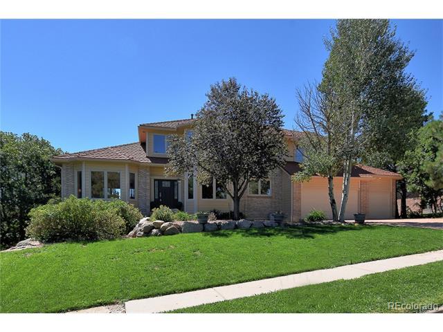 4625 Star Ranch Road, Colorado Springs, CO 80906