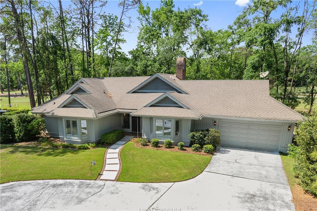 89 Saw Timber DRIVE, Hilton Head Island, SC 29926