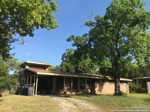 414 BLOOMFIELD DR, San Antonio, TX 78228