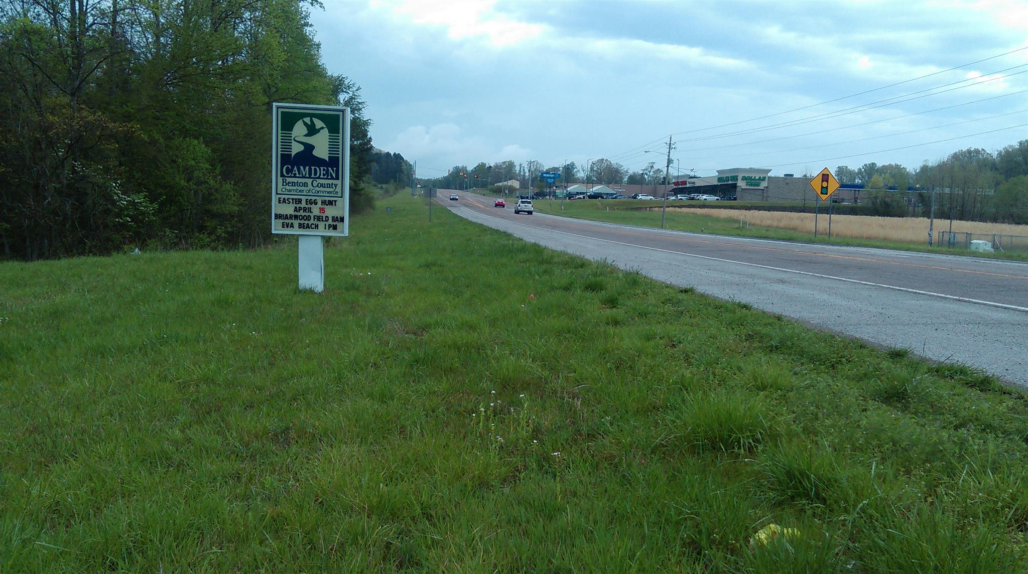 0 Highway 641 N, Camden, TN 38320