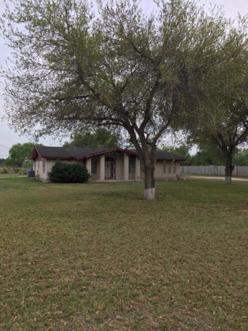 1030 N Cesar Chavez Road, Alamo, TX 78516