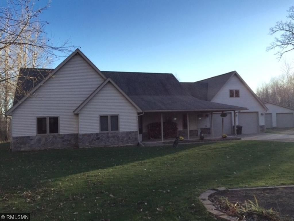 19302 Friesland Road, Dell Grove Twp, MN 55037